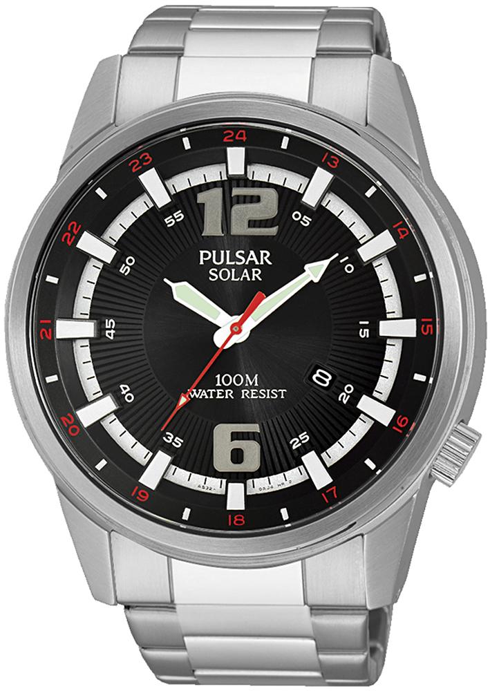 PX3085X1 - zegarek męski - duże 3