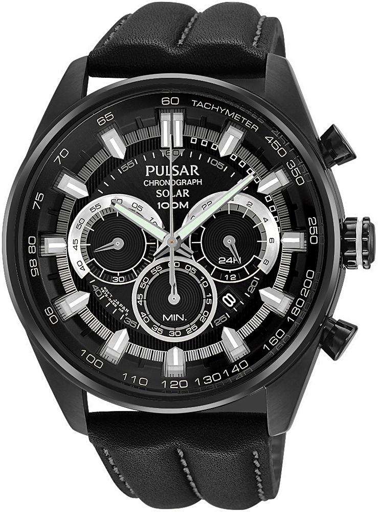 Zegarek Pulsar PX5015X1 - duże 1