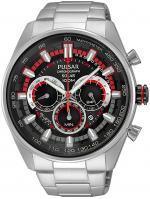 Zegarek męski Pulsar wrc PX5017X1 - duże 1
