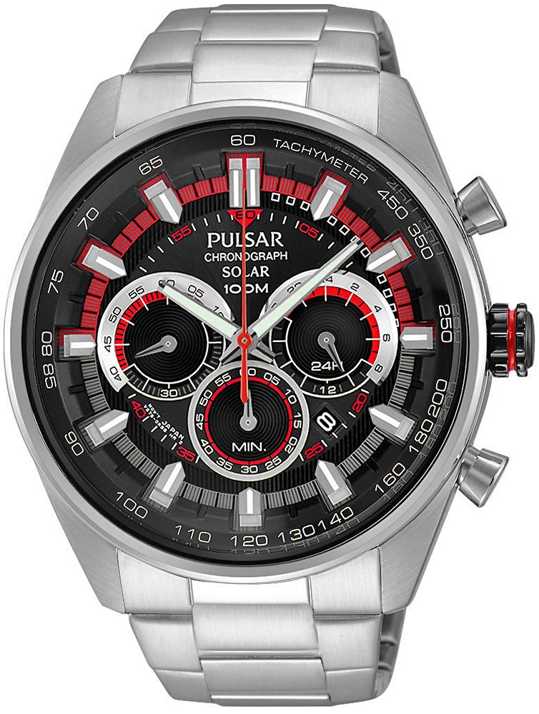 Zegarek Pulsar PX5017X1 - duże 1