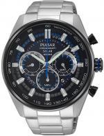 Zegarek męski Pulsar wrc PX5019X1 - duże 1