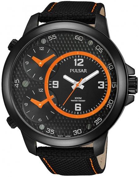 Zegarek Pulsar PX8007X1 - duże 1