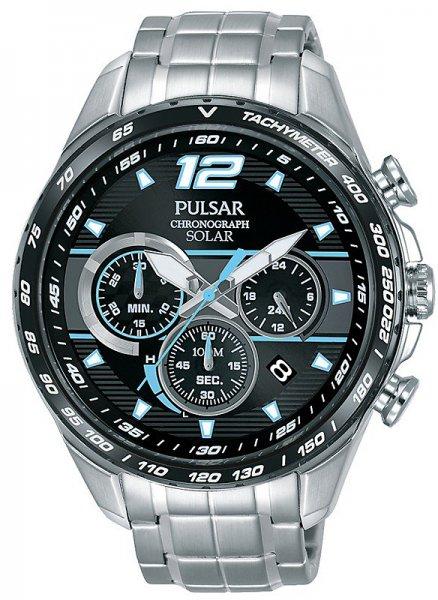 Zegarek Pulsar PZ5031X1 - duże 1