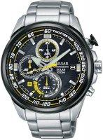 Zegarek męski Pulsar sport PZ6003X1 - duże 1