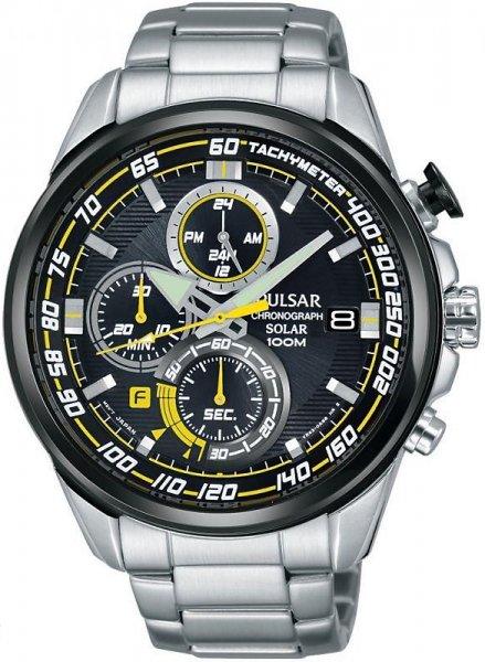 Zegarek Pulsar PZ6003X1 - duże 1