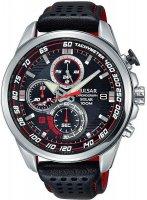 Zegarek męski Pulsar sport PZ6005X1 - duże 1
