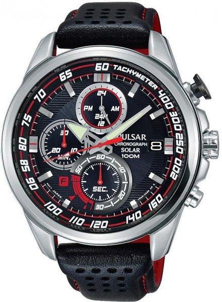 Zegarek Pulsar PZ6005X1 - duże 1