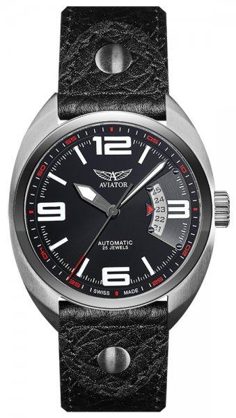 R.3.08.0.090.4 - zegarek męski - duże 3