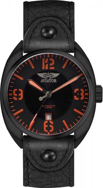 Zegarek Aviator R.3.08.5.022.4 - duże 1