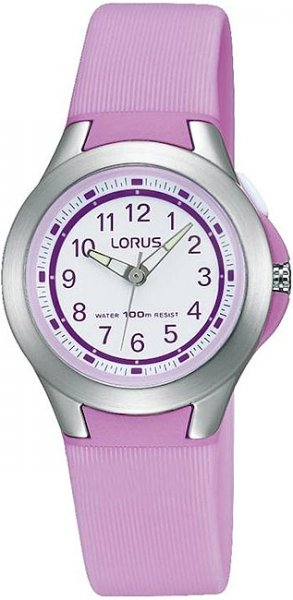 Zegarek Lorus R2301KX9 - duże 1