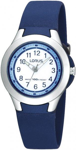 Zegarek Lorus R2307FX9 - duże 1