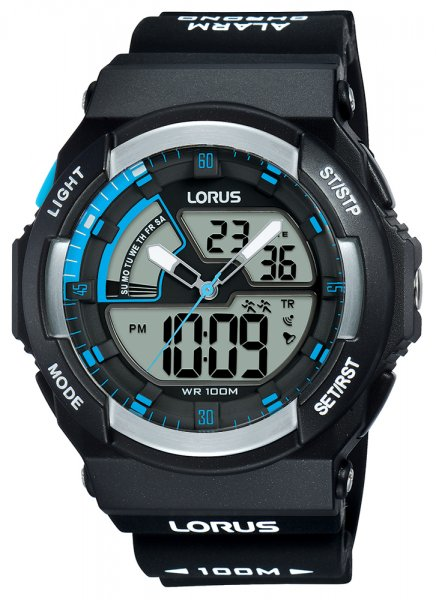 Zegarek Lorus R2323MX9 - duże 1