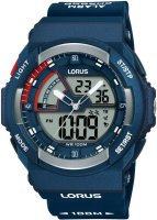 Zegarek męski Lorus sportowe R2325MX9 - duże 1