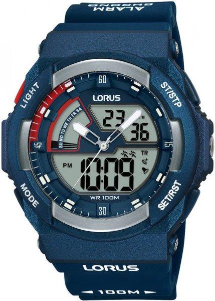 Zegarek Lorus R2325MX9 - duże 1
