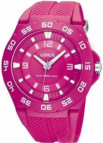 Lorus R2343FX9 Sportowe