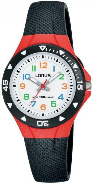 Zegarek dla chłopca Lorus dla dzieci R2345MX9 - duże 3