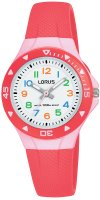 Zegarek damski Lorus dla dzieci R2355MX9 - duże 1