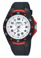 Zegarek męski Lorus sportowe R2363LX9 - duże 1