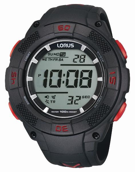 R2369HX9 - zegarek męski - duże 3