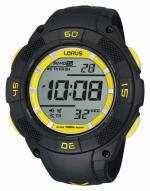 Zegarek męski Lorus sportowe R2371HX9 - duże 1