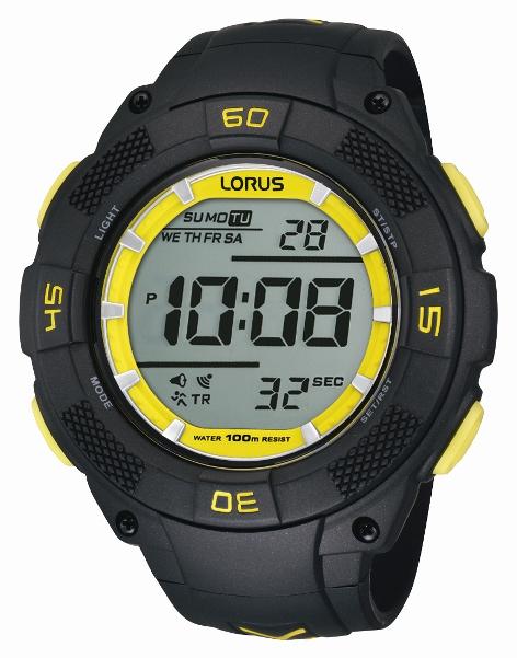 R2371HX9 - zegarek męski - duże 3