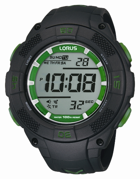 Zegarek Lorus R2373HX9 - duże 1