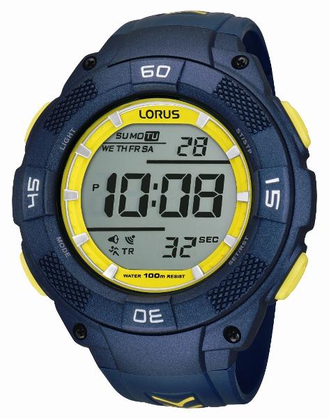 Zegarek Lorus R2375HX9 - duże 1