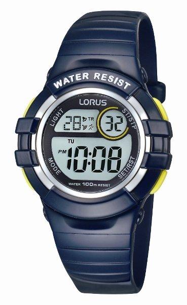 Zegarek Lorus Digital  - dla dziecka