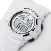 Zegarek damski Lorus sportowe R2383HX9 - duże 2