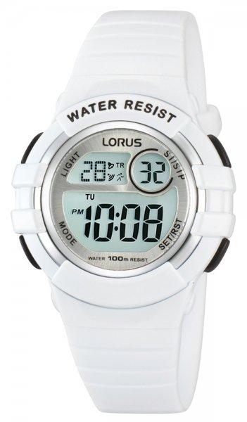 Zegarek Lorus R2383HX9 - duże 1