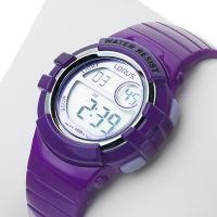 Zegarek damski Lorus dla dzieci R2385HX9 - duże 2