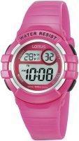 Zegarek damski Lorus sportowe R2387HX9 - duże 1