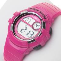 Zegarek damski Lorus sportowe R2387HX9 - duże 2