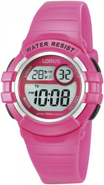 Zegarek Lorus R2387HX9 - duże 1