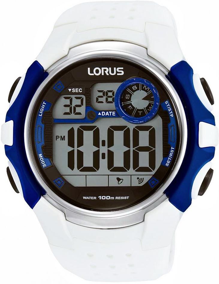 Zegarek Lorus R2389KX9 - duże 1