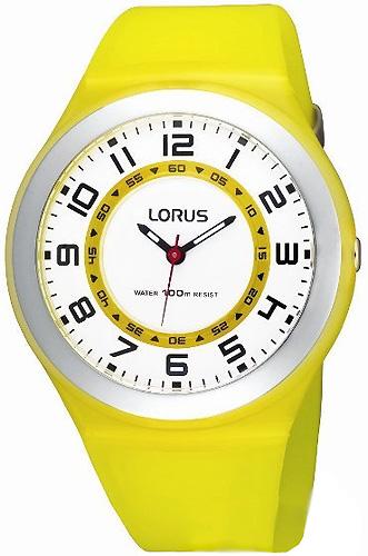 Lorus R2393FX9 Sportowe