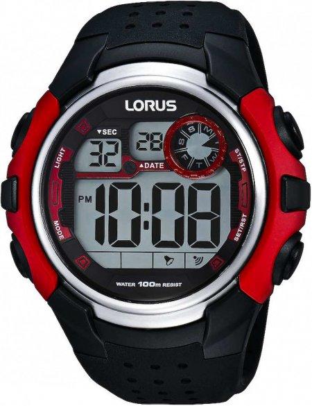 R2393KX9 - zegarek męski - duże 3