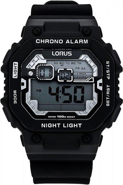 Zegarek Lorus R2395KX9 - duże 1