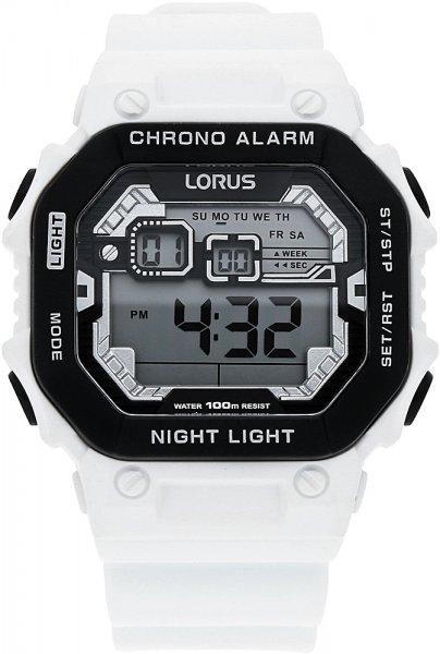 R2397KX9 - zegarek męski - duże 3