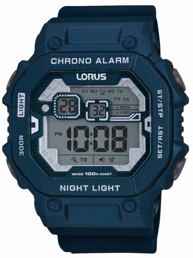 R2399KX9 - zegarek męski - duże 3