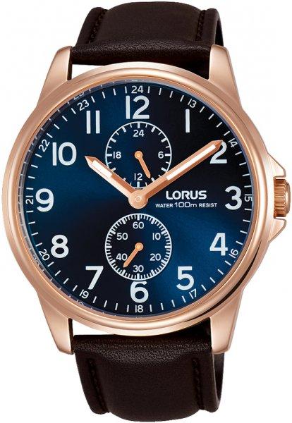 R3A02AX9 - zegarek męski - duże 3