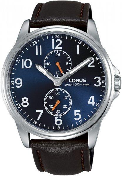 R3A05AX9 - zegarek męski - duże 3