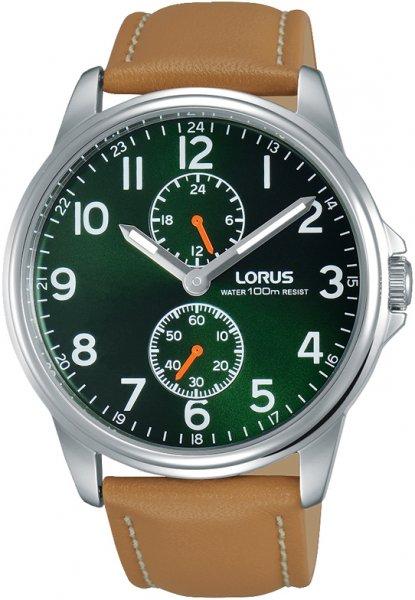 Zegarek Lorus R3A07AX9 - duże 1