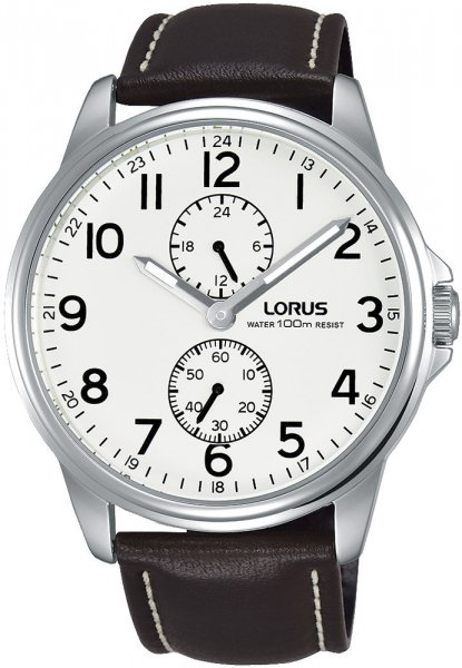Lorus R3A09AX9 Klasyczne