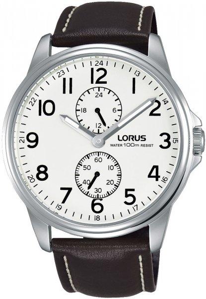 Zegarek Lorus R3A09AX9 - duże 1