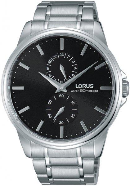Zegarek Lorus R3A11AX9 - duże 1