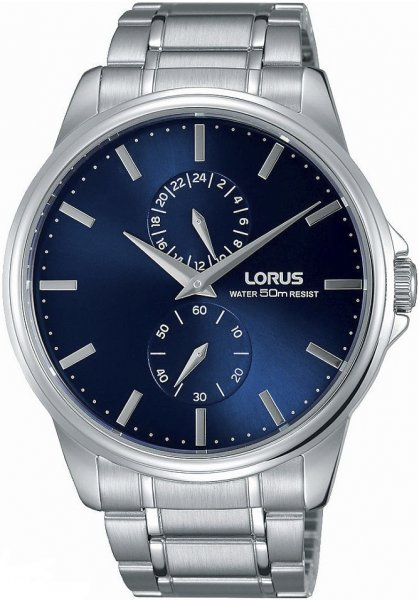 R3A13AX9 - zegarek męski - duże 3