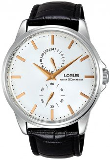 zegarek męski Lorus R3A15AX9