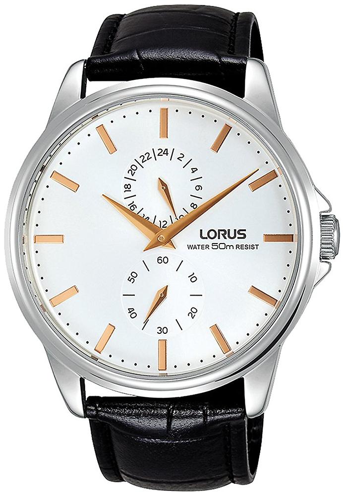R3A15AX9 - zegarek męski - duże 3
