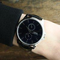 Zegarek męski Lorus klasyczne R3A17AX9 - duże 2